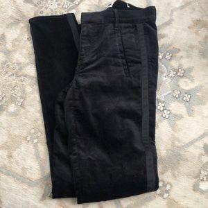 Velvet Loft Pants
